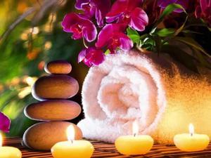 Escort In Gothenburg Dara Thai Massage