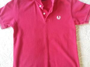 """1cb8d166a Authentic, Genuine """"Fred Perry"""" Children's, kids Branded Polo T Shirt. in"""