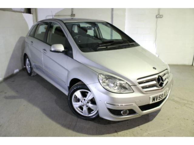 mercedes benz b class 2009 in swindon expired friday ad. Black Bedroom Furniture Sets. Home Design Ideas