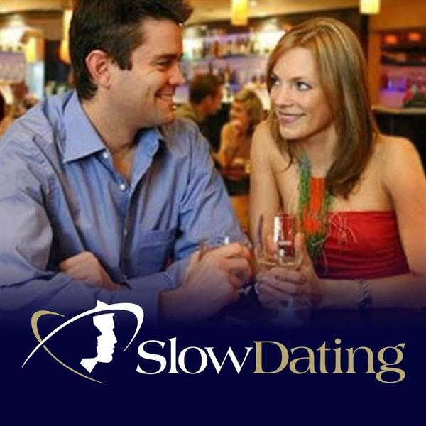 Speed ​​Dating Swindon