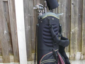 Golf Club Set for sale  Barnsley