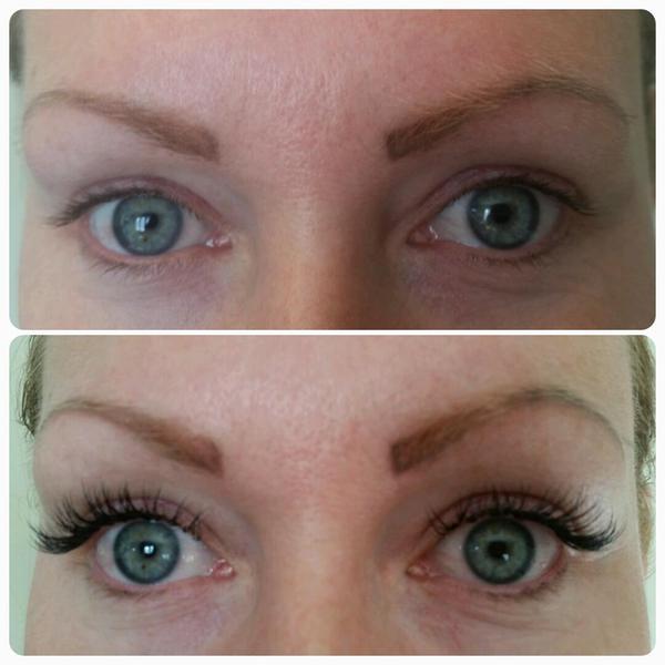 Semi Permanent Individual Eyelash Extensions Epsom Expired