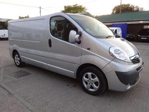14b7f1afaa236c Used Vauxhall Vivaro Commercial Vehicles for Sale in Essex