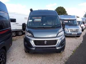 25eb866a08 Used 2 Berth Hobby Motorhomes for Sale in Shrewsbury