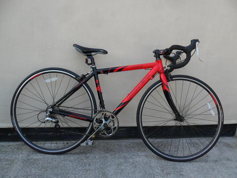 Carrera Valour road bike in Bristol - Expired | Friday-Ad