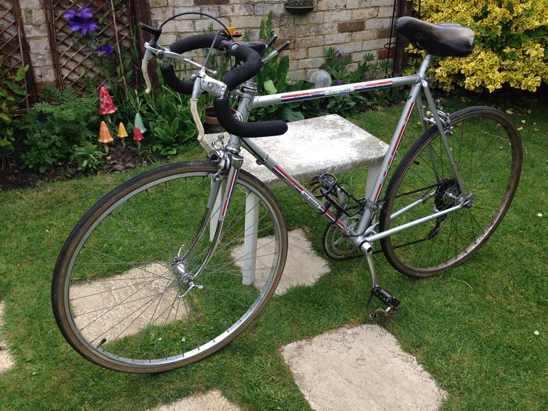 Puch Free Spirit 1975 10 Speed Classic Retro Road Touring