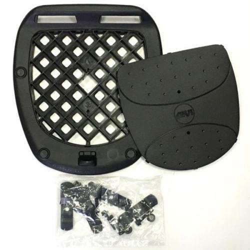 miło tanio Najnowsza moda klasyczne style Givi - Kappa Monolock Motorcycle Top Box rack fitting kit in ...