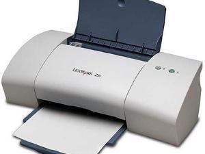 Download Drivers: Lexmark Z640 Printer
