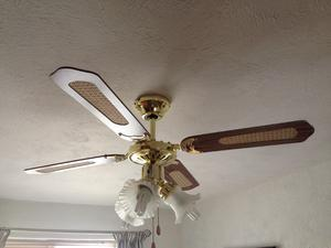 Used ceiling fans for sale friday ad ceiling fan and light in eastbourne aloadofball Choice Image