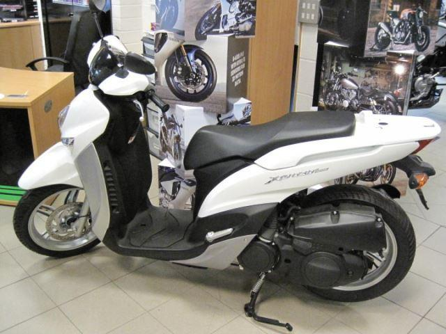 Yamaha Xenter 125 2016 In London Expired Friday Ad