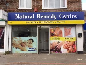Dartford mature massage