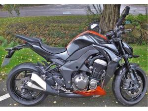 Used Kawasaki Z1000 Motorbikes Scooters And Quads For Sale In