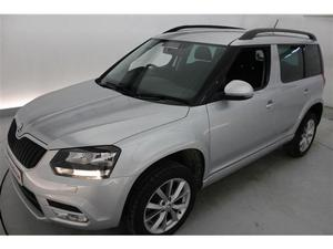 Used Skoda Yeti Cars for Sale in Shoreham-By-Sea | Friday-Ad