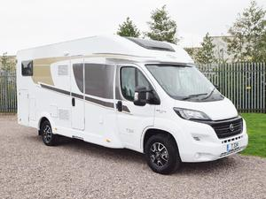 Used Motorhomes for Sale in Whitchurch | Friday-Ad