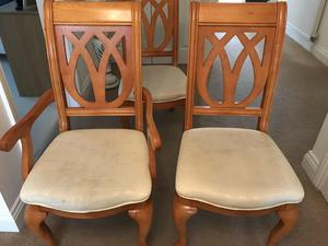 Dining Room Chairs In Peacehaven