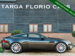 Used Aston Martin Vanquish Cars For Sale In Chichester Friday Ad