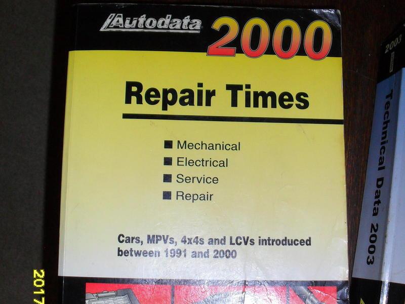 autodata workshop motor trader repair times manual in northampton rh friday ad co uk Light Commercial Vehicle Light Commercial Vehicle