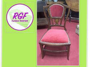 20% OFF SELECTED ITEMS!! Bedroom Chair - Local Delivery £19 in Lancing