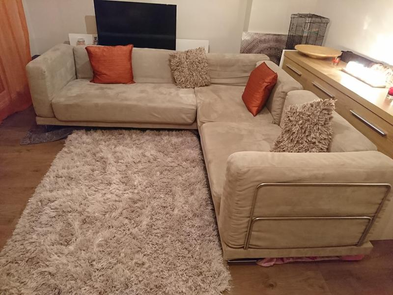 Stupendous Ikea Tylosand Sectional Corner Sofa Like New Delivery Gmtry Best Dining Table And Chair Ideas Images Gmtryco