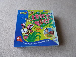 Chad Valley - Crazy Bugs, used for sale  St. Leonards-On-Sea