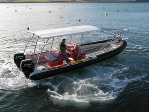 RIBs and Inflatable Boats for Sale in Tintagel   Friday-Ad