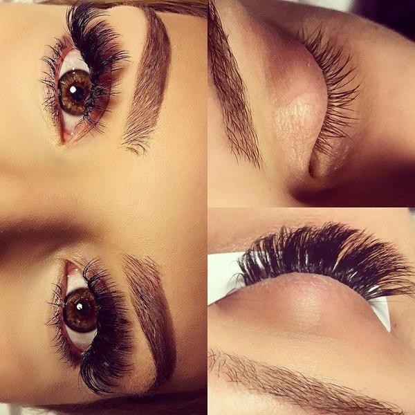 ab2bd59cf5d Individual Mink Eyelash Extensions or Russian Volume 3D-9D (XD) Eyelash  Extensions - London - Expired | Friday-Ad