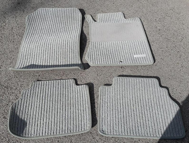 Mercedes Benz E Class Car Mats In Solihull Friday Ad