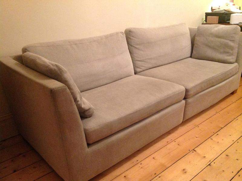 large ikea stockholm sofa for sale in bristol sold friday ad rh friday ad co uk IKEA Sofa Covers ikea stockholm couch for sale