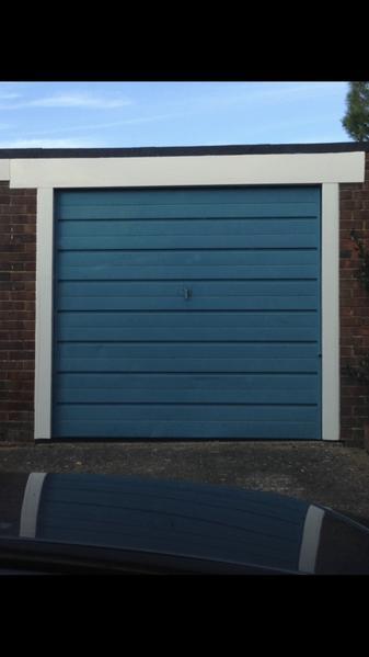Garage For Sale In Sompting Lancing Sold Friday Ad Lancing