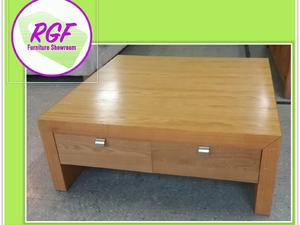 20% OFF SELECTED ITEMS!! Coffee Table With Drawers - Local Delivery £19 in Lancing