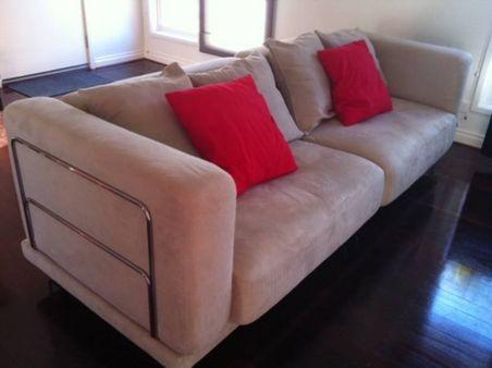Fabulous Ikea Tylosand 3 Seater Sofa Bed Delivery Available In Gmtry Best Dining Table And Chair Ideas Images Gmtryco