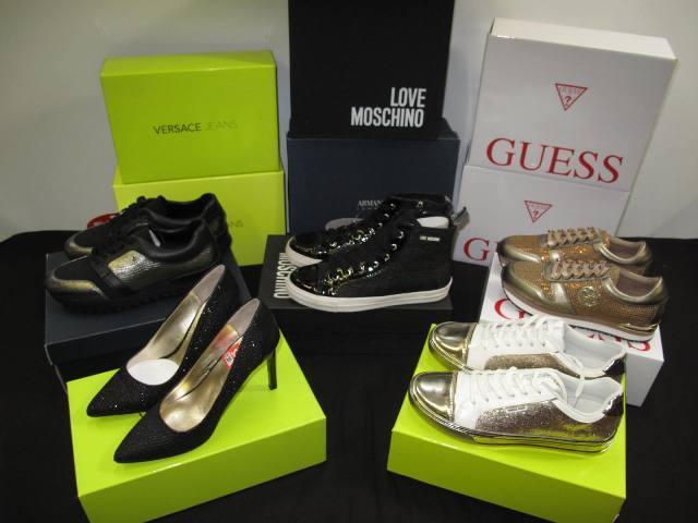 2556cadaa7 LIQUIDATION SALE  On-Line Auction for Contents Designer Ladies Fashion  Store - Handbags