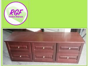 20% OFF SELECTED ITEMS!! Sideboard / TV Stand With Drawers - Local Delivery £19 in Lancing