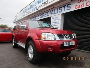 Used Nissan Navara Commercial Vehicles for Sale in Cardiff | Friday-Ad