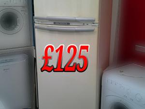 Whirlpool Fridge Freezer Large capacity  in St. Leonards-On-Sea
