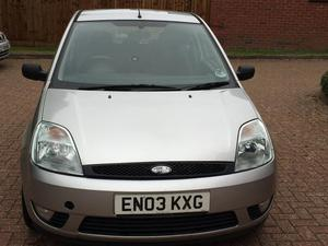 used 3 door hatchback ford fiesta cars for sale in littlehampton rh friday ad co uk ford fiesta 2003 manual usuario ford fiesta lx 2003 manual