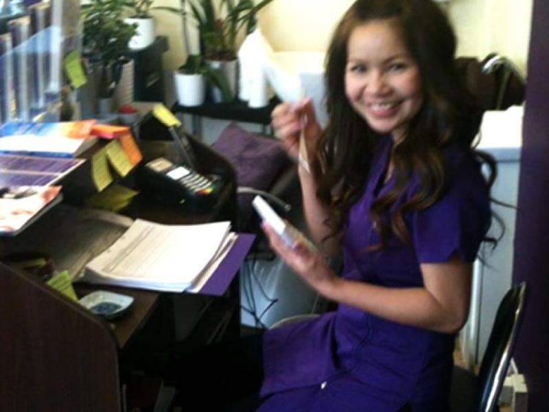 thai massage rødovre frodige kvinder