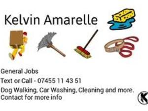 Cleaner Car washer Dog walker Assistant in Hastings  sc 1 st  Friday-Ad & Cleaning Jobs u0026 Housekeeping Jobs in Tenterden | Friday-Ad