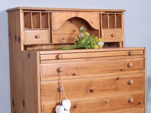pine office desk. DELIVERY OPTIONS - RUSTIC OLD SOLID PINE WRITING BUREAU WITH DRAWERS In Eastbourne Pine Office Desk