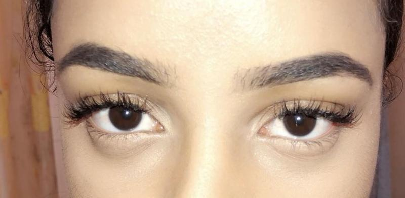 Classic Eyelash Extensions With 20 Discount 35 London Expired