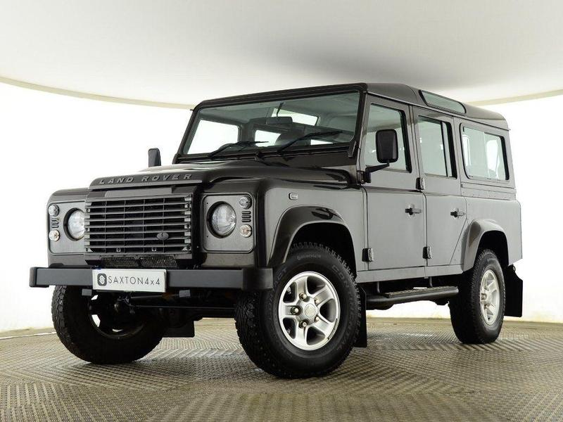 Land Rover Defender 110 2013 In Chelmsford Friday Ad