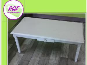 Coffee Table With Small Drawer   Local Delivery £