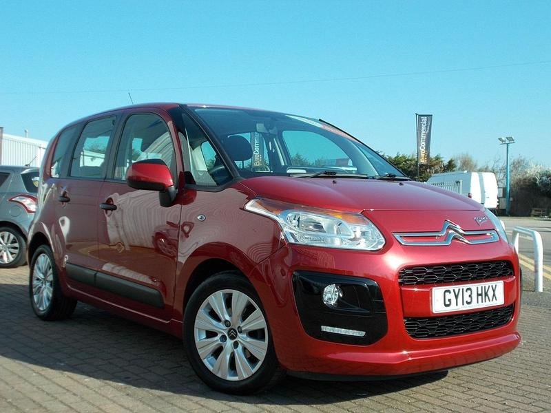 Citroen C3 Picasso 2013 In Pevensey Expired Friday Ad