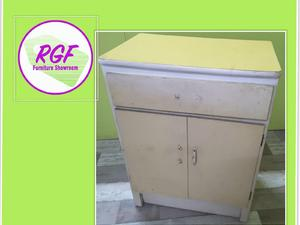 Kitchen Cabinet / Cupboard With 2 Drawers - Local Delivery £19  in Lancing