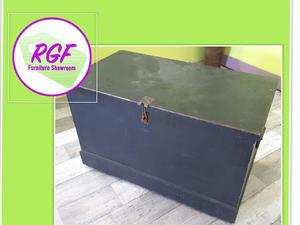Vintage Chest - Local Delivery £19 in Lancing