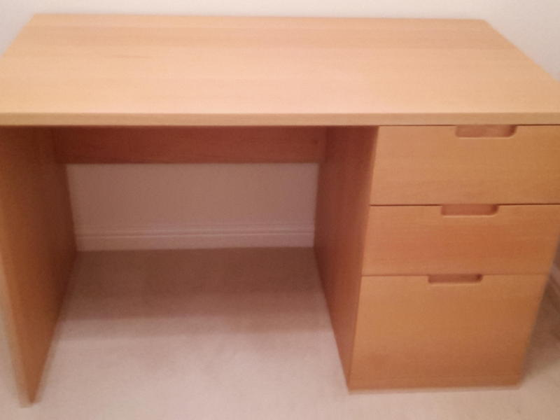 John Lewis Office Furniture For Home Office Furniture From John Lewis Abacus Collecton In Leighton Buzzard Expired Fridayad
