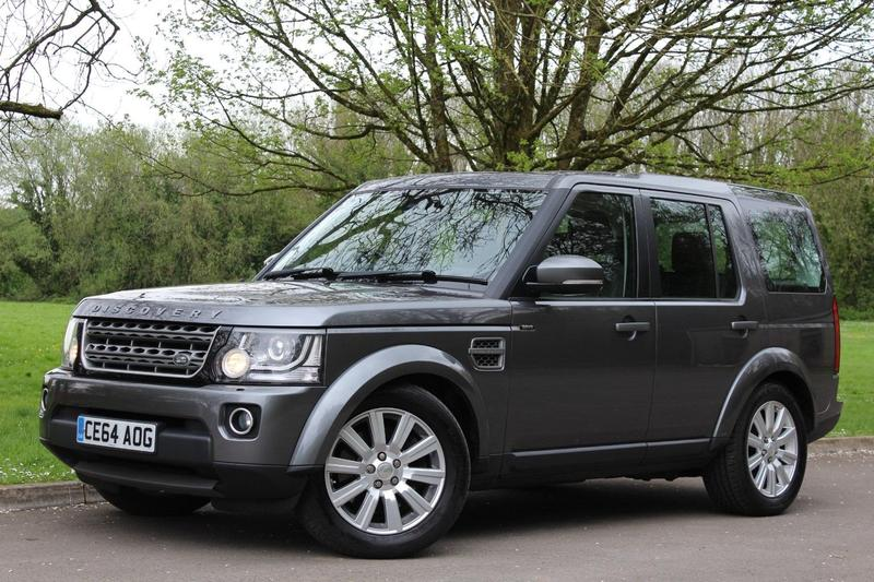 land rover discovery 2014 in cardiff expired friday ad. Black Bedroom Furniture Sets. Home Design Ideas