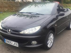 Used Peugeot 206 Cars for Sale in Kettering | Friday-Ad