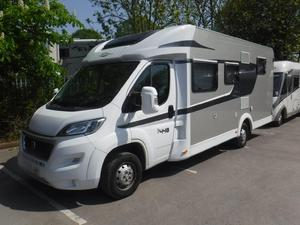 Used Hymer Motorhomes for Sale in Wolverhampton | Friday-Ad
