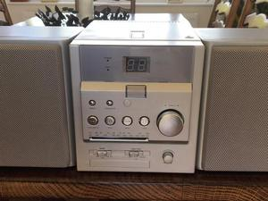 Tesco Radio/CD player. Two speakers. Great for kitchen/garage/study. £12 for sale  Middleton On Sea